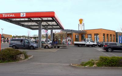 Autohof Bad Rappenau