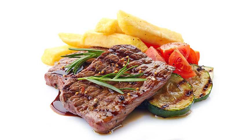 Steak Autohof - Bad Rappenau